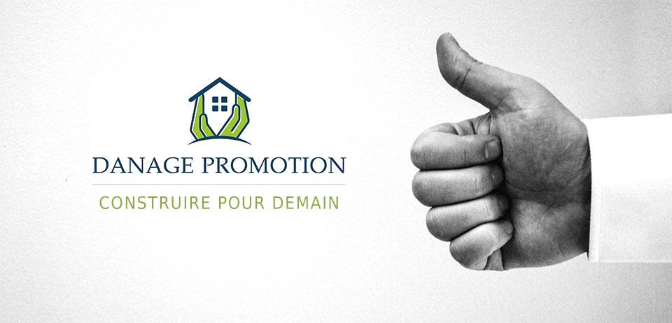 Danage Promotion est un promoteur immobilier basé principalement sur l'ïle de la Réunion
